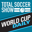 Total Soccer Show: USMNT, Champions League, EPL, and more ... show