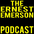 Ernest Emerson Podcast show