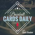 Baseball Cards Daily show