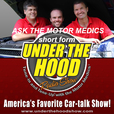 Ask The Motor Medics Automotive Advice Podcast show