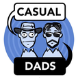 Casual Dads show
