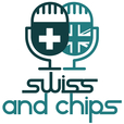 Swiss and Chips show