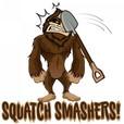 Squatch Smashers Comedy Podcast show