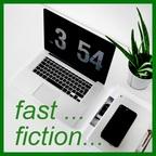 Fast Fiction show