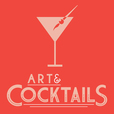 Art and Cocktails show