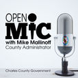 Open Mic with Mike show