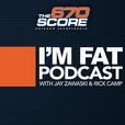 I'm Fat Podcast show