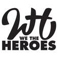 We The Heroes show