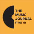 The Music Journal Podcast show