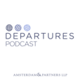 Departures with Robert Amsterdam show