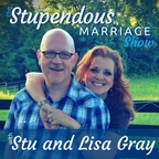 The Stupendous Marriage Show: Marriage Advice | Sex | Relationships  show