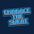 Embrace The Sweat show