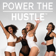 Power The Hustle: Fun-fresh conversations about fitness lifestyle, mind body connection, goal crushing, and growth that fuel confidence and powerful women. show