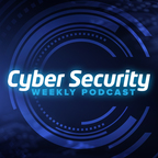 Cyber Security Weekly Podcast show