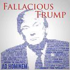Fallacious Trump show