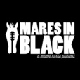Mares in Black show