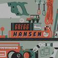 The Gregg Hansen Podcast show