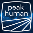 Peak Human - Unbiased Nutrition Info for Optimum Health, Fitness & Living show