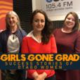 Girls Gone Grad show