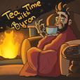Tea Time with Byron show