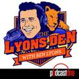 The Lyons Den with Ben Lyons show