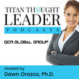 Titan Thought Leader Podcast show