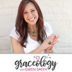 GRACEOLOGIE with Gwen Smith show