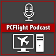 PC Flight Podcast show