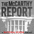 The McCarthy Report show