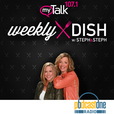 Weekly Dish on MyTalk show