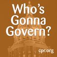Who's Gonna Govern? show