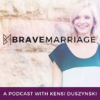 The Brave Marriage Podcast show