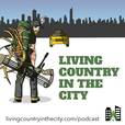 Living Country in the City show