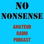 No Nonsense Amateur Radio Podcast show