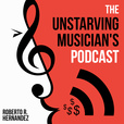 The Unstarving Musician's Podcast show