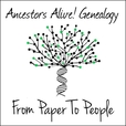 Genealogy: From Paper To People show