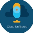 Cloud Unfiltered show