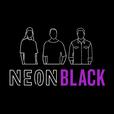 Neon Black show