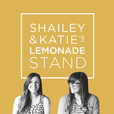 Shailey & Katie's Lemonade Stand: Design Moms Finding the Happy Balance as Work-from-home Entrepreneurs show