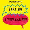 Creative Conversation show