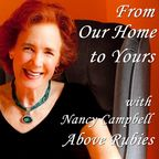 From Our Home to Yours with Nancy Campbell show