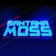 The Santana Moss Show show