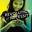 Revolution of Necessity  show