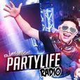 Djmorales PartyLife Radio show