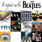 A Year With The Beatles show