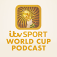 ITV World Cup Podcast show