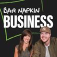 Bar Napkin Business show