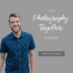 The Photography Together Podcast show
