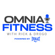 Omnia Fitness with Rick & Drogo show