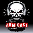 Arm Cast Podcast show